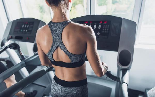跑步也瘦不下来?是什么阻碍你掉体重的步调