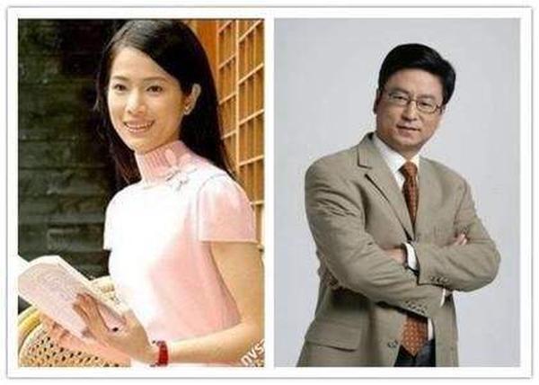 白岩松老婆朱宏钧简历和照片介绍