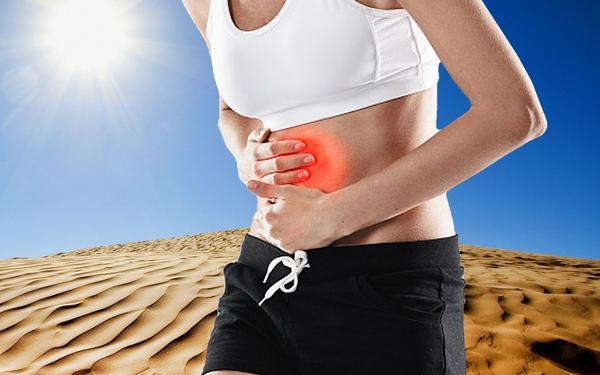 月经时吃止痛片的危害