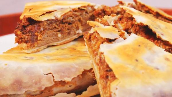 麻酱红糖饼的家常做法有哪些