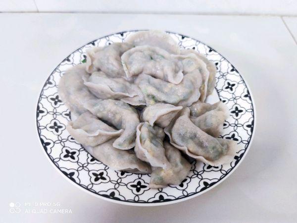 素水饺的具体做法