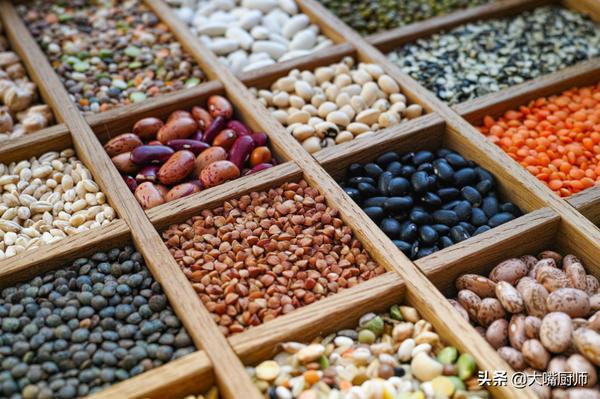 赤豆和红小豆的区别是什么