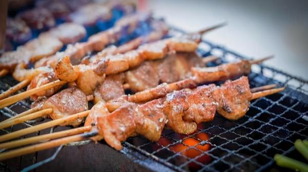 各种口味烤肉串的腌制方法