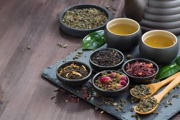 养胃补肾茶有哪些?