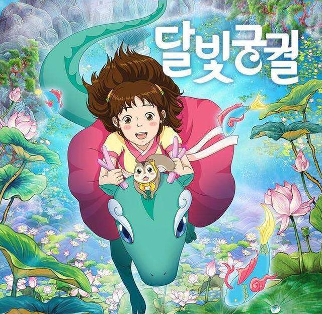 韩国宣传部门抄袭哆啦A梦,这果然是思密达的传统艺能