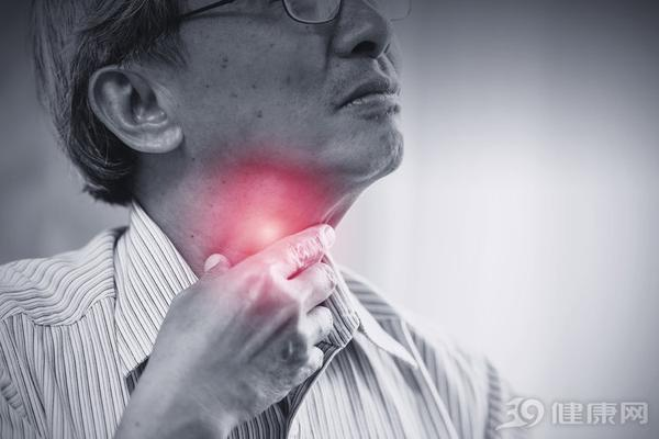 喉癌能活多久