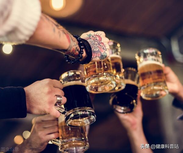 喝酒会影响精子质量吗