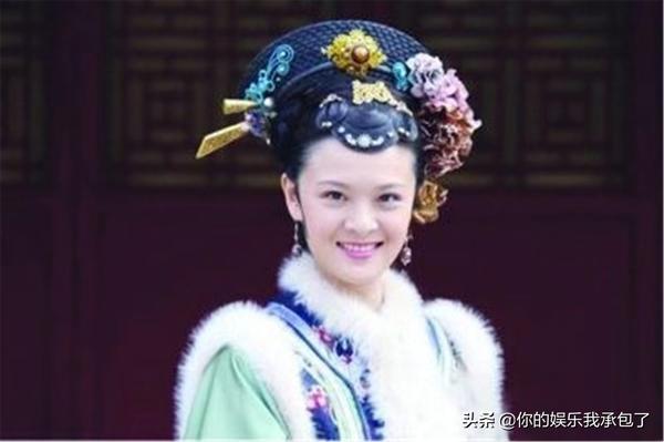 温太医扮演者张晓龙初恋是谁 张晓龙老婆个人资料照片