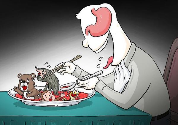 生病绝不能吃的东西