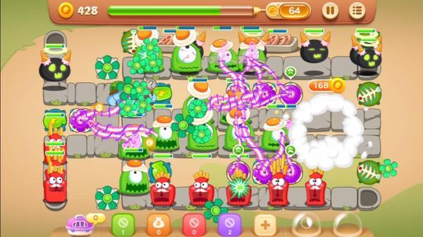 保卫萝卜3宠物西瓜VS榴莲那个好 保卫萝卜3宠物西瓜VS榴莲攻略介绍