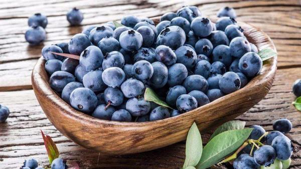 吃蓝莓的最佳时间,蓝莓哪些人不能吃