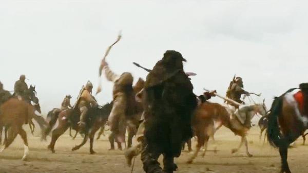 列王的纷争重骑兵在战斗中作用抢先看
