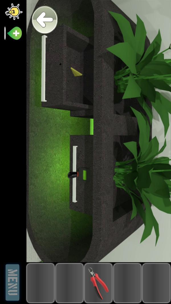 密室逃脱比赛系列13第1关攻略 密室逃脱比赛系列13第1关攻略