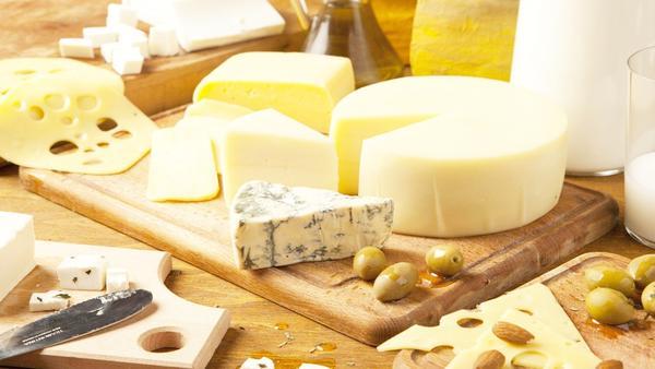 黄油和奶酪的区别,奶酪和黄油有什么区别