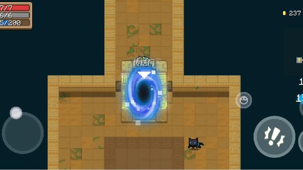 元气骑士神庙隐藏关解锁方法 隐藏房间开启方法一览