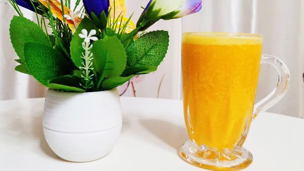 芒果和橙子可以一起吃吗,橙子和芒果哪个营养好