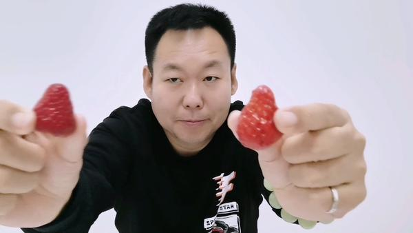 草莓糖分高吗,草莓糖尿病患者能吃吗