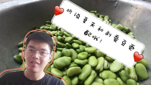 蚕豆和豌豆一样吗,蚕豆和豌豆的区别