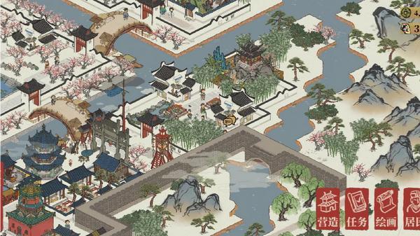 江南百景图探险体力不够怎么办 驿站玩法技巧攻略