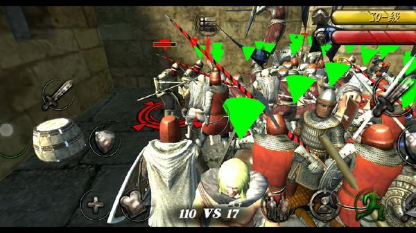 地下城堡2图9荣耀大厅六星兵刷尸尘流程视频