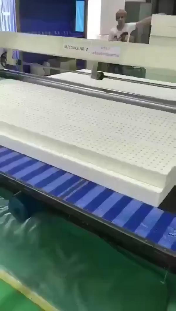 新买的乳胶夏凉垫用洗吗,乳胶凉垫暴晒后怎么补救