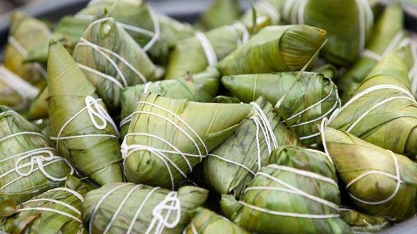 粽子可以放多久,煮熟的粽子能放几天
