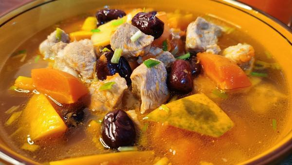 木瓜煲牛肉的功效与作用,木瓜煲牛肉的适宜人群和禁忌人群