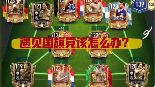 FIFA Online 3 M赚钱大法