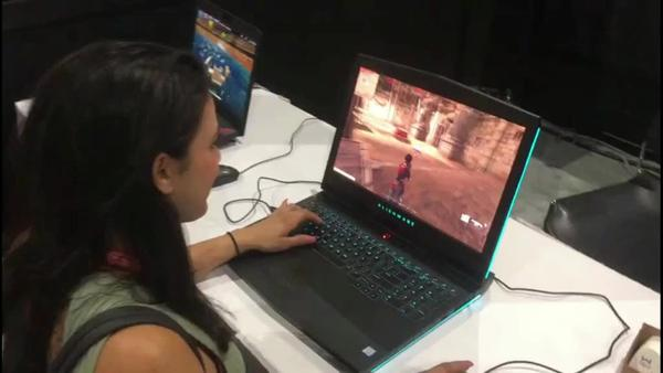 《上古世紀》E3展現場試玩視頻曝光