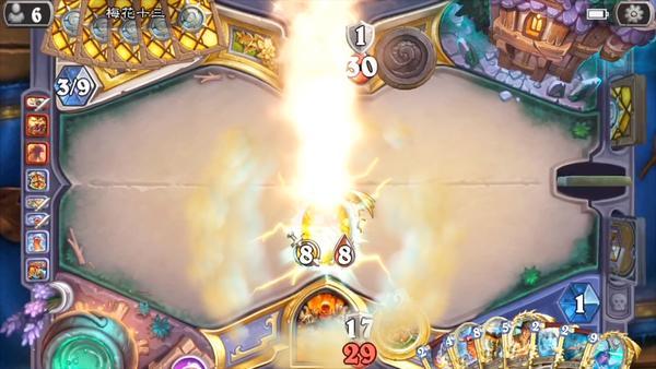 炉石传说用龙战士怎样快速上传说 龙战士卡组快速上传说攻略解析