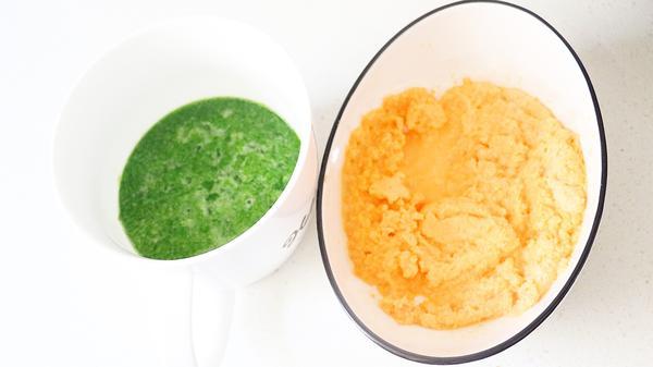 油菜可以和胡萝卜一起吃吗,油菜可以放冰箱保存吗