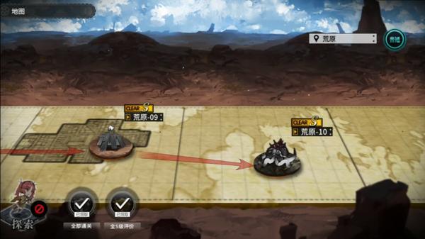 灰烬战线新手入门攻略 前期、中期及后期角色培养指南