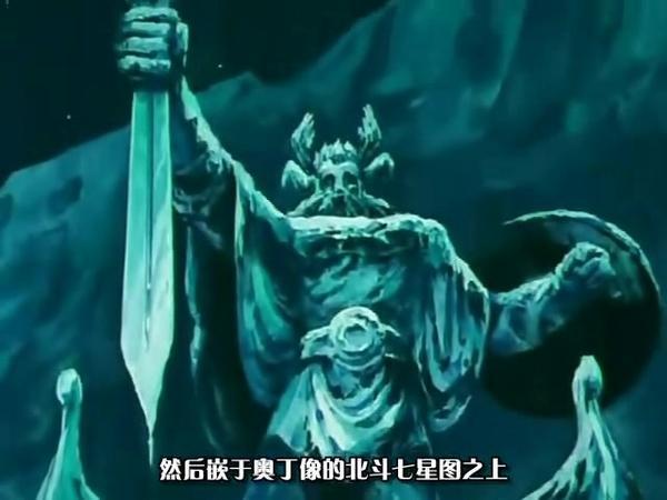 圣斗士星矢重生后期童虎紫龙对比说明