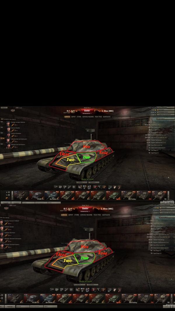 装甲联盟坦克有弱点吗? 装甲联盟坦克弱点分析