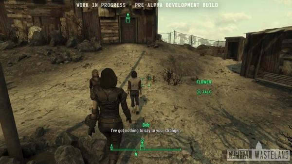 《辐射4》指南:如何在游戏初期轻松获得冷冻枪
