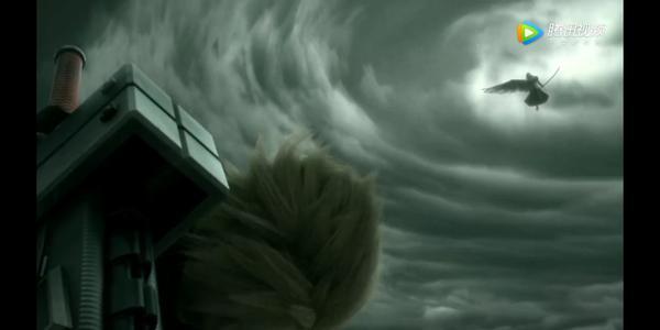 神鬼幻想狂战士巨剑武器欣赏