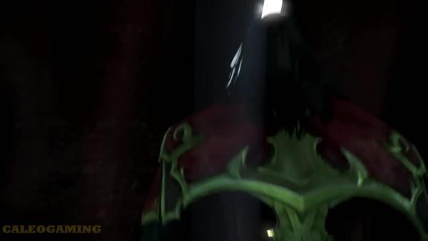 恶魔城暗影之王2圣殿入口的攻略分享
