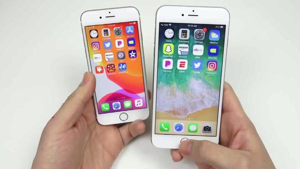 买iphone6s还是iphone6s plus
