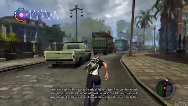 Sucker贴出招聘要求 《恶名昭彰3》将是次世代游戏?
