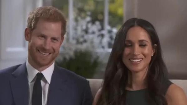 哈里王子公布宝宝名字的具体情况