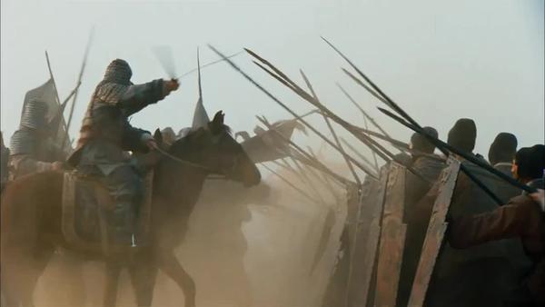 赤壁亂舞特殊兵詳解 不一般的兵種
