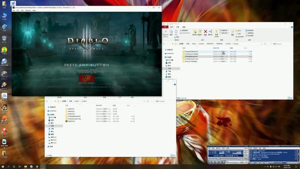 《暗黑3:终极邪恶》Xbox1版正在开发 是否发售成迷