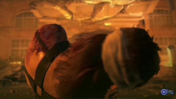 仙剑6最终宣传片曝光 合金装备幻痛新演示将至