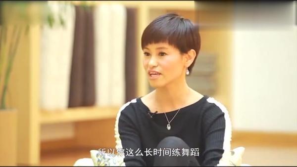 真美人基因说了算 杨丽萍清纯外甥女网络爆红