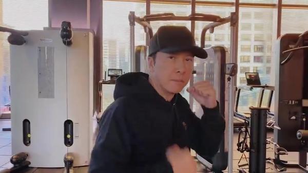 SE《热血无赖》真人电影将开拍!甄子丹主演