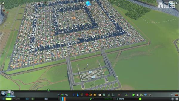城市天际线办公楼升不了满级怎么办 城市天际线办公楼升不了满级解决方法