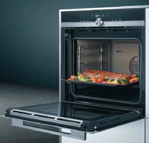 杜邦智能蒸汽烤箱價格