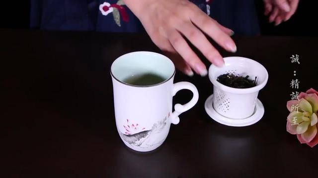 茶具|茶杯你知多少