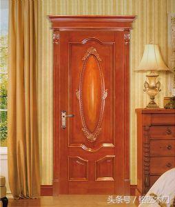 实木柜门雕花