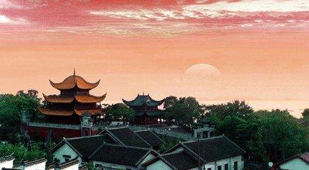 中国公认的古代四大书院,白鹿洞书院居榜首,你去游玩过吗?